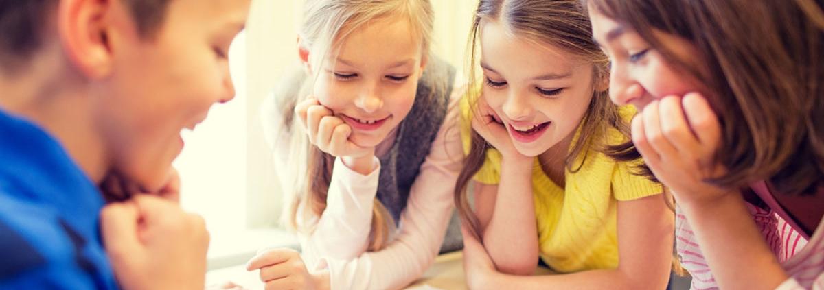 לקויות למידה ובעיות ראייה אצל ילדים
