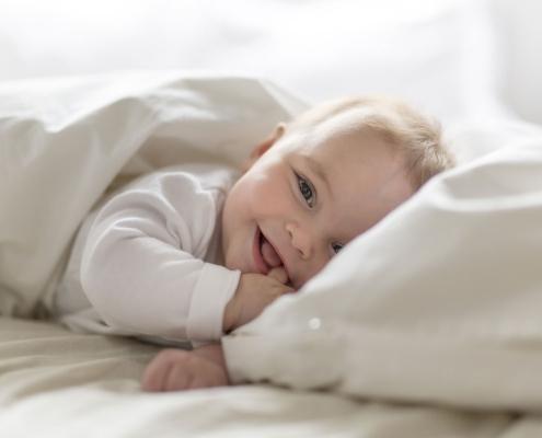 קטרקט מולד אצל תינוקות