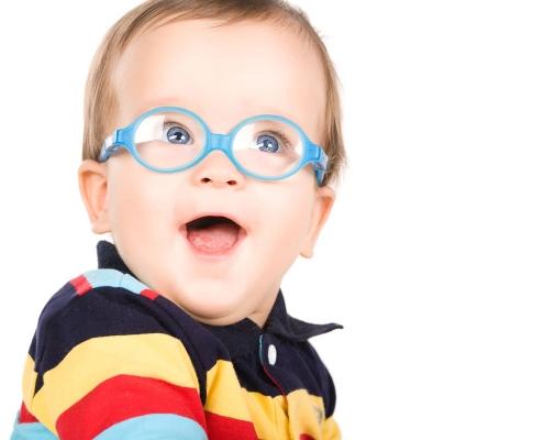 משקפי ראיה לתינוקות
